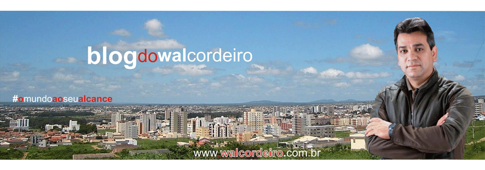 Blog do Wal Cordeiro